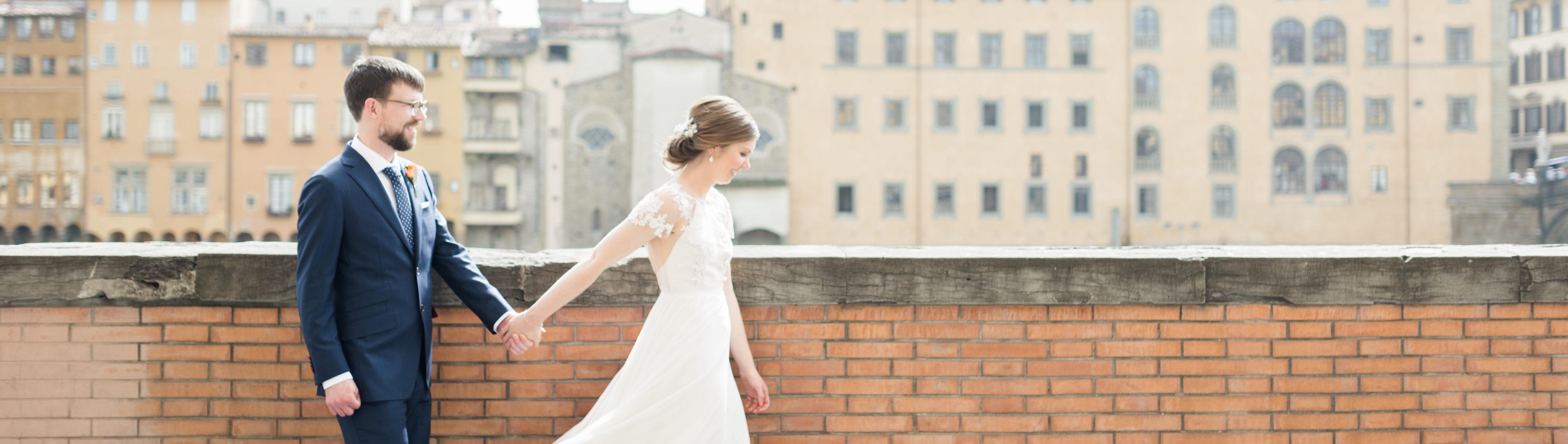Villa Le Fontanelle Wedding