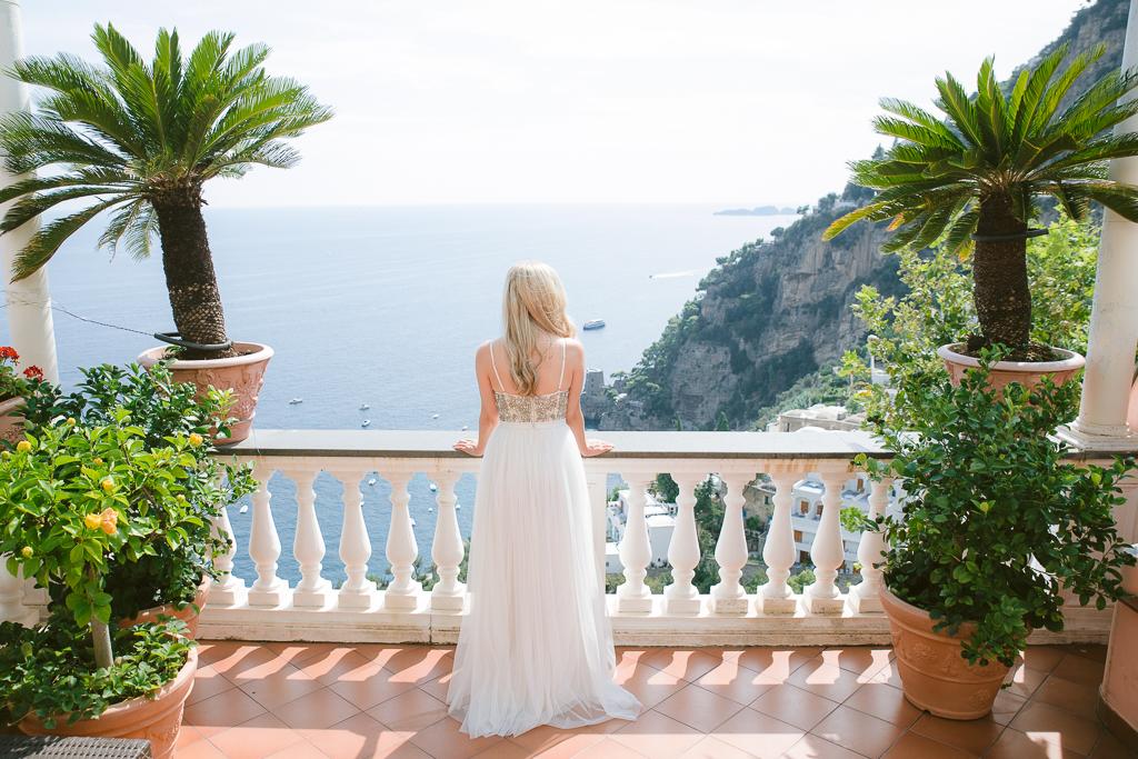 Hotel Marincanto Wedding