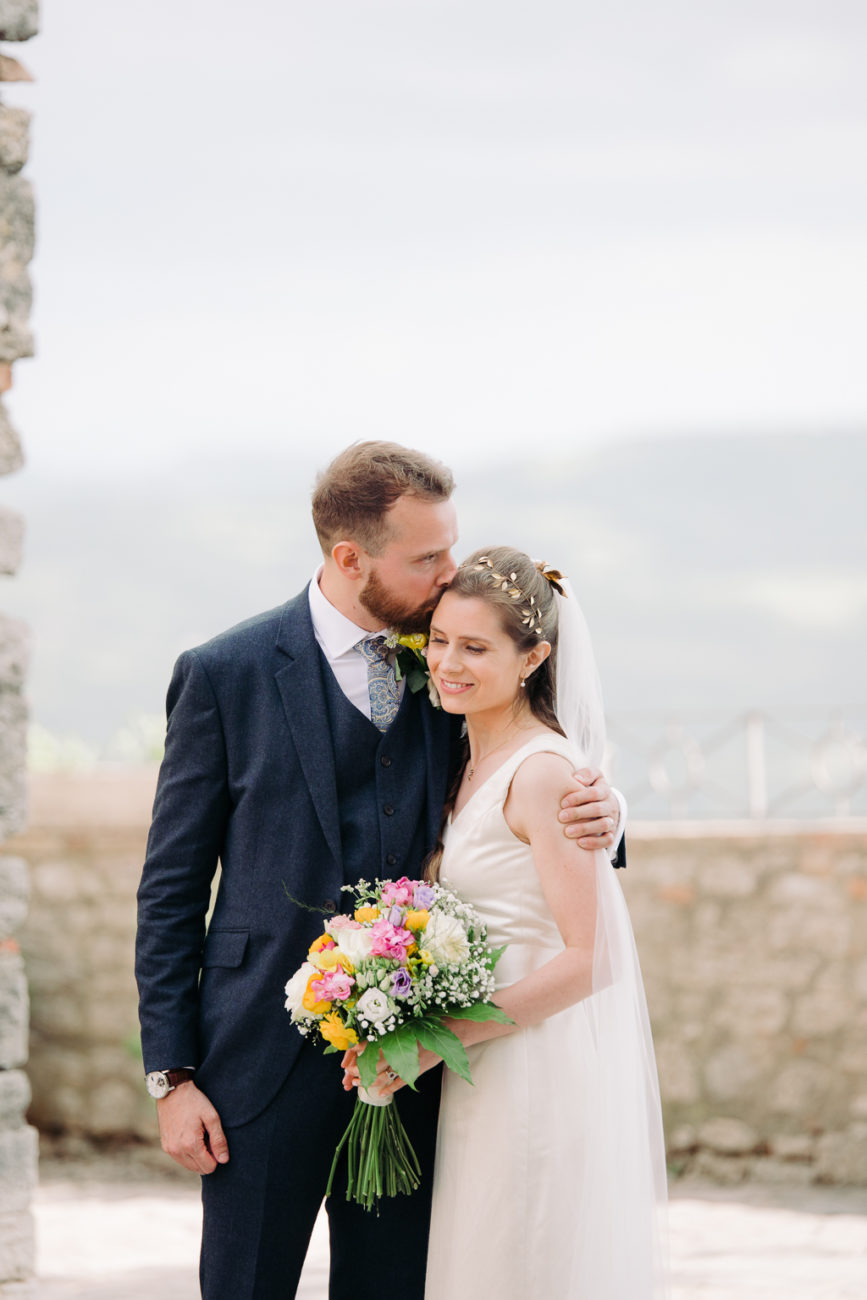 Wedding Titignano