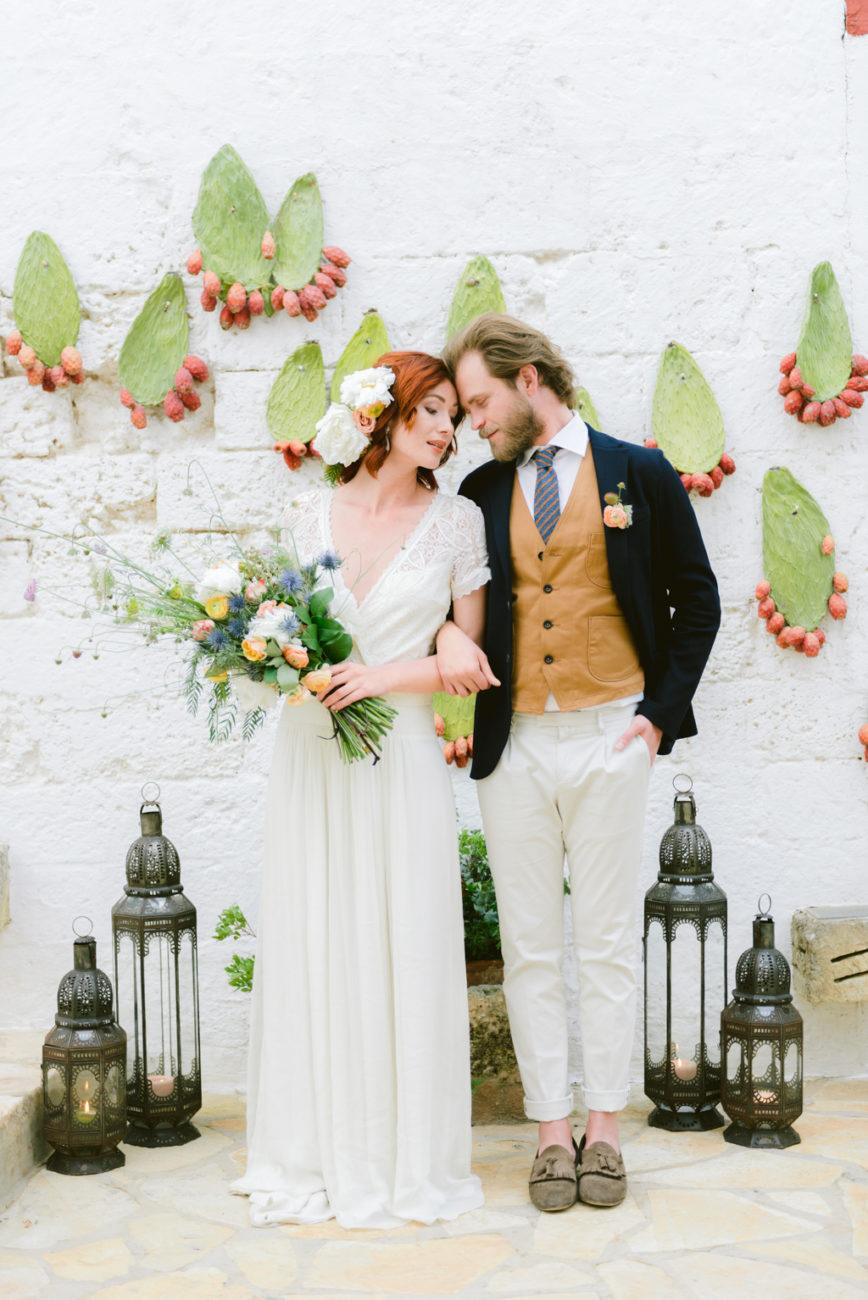 Wedding Photographer Apulia