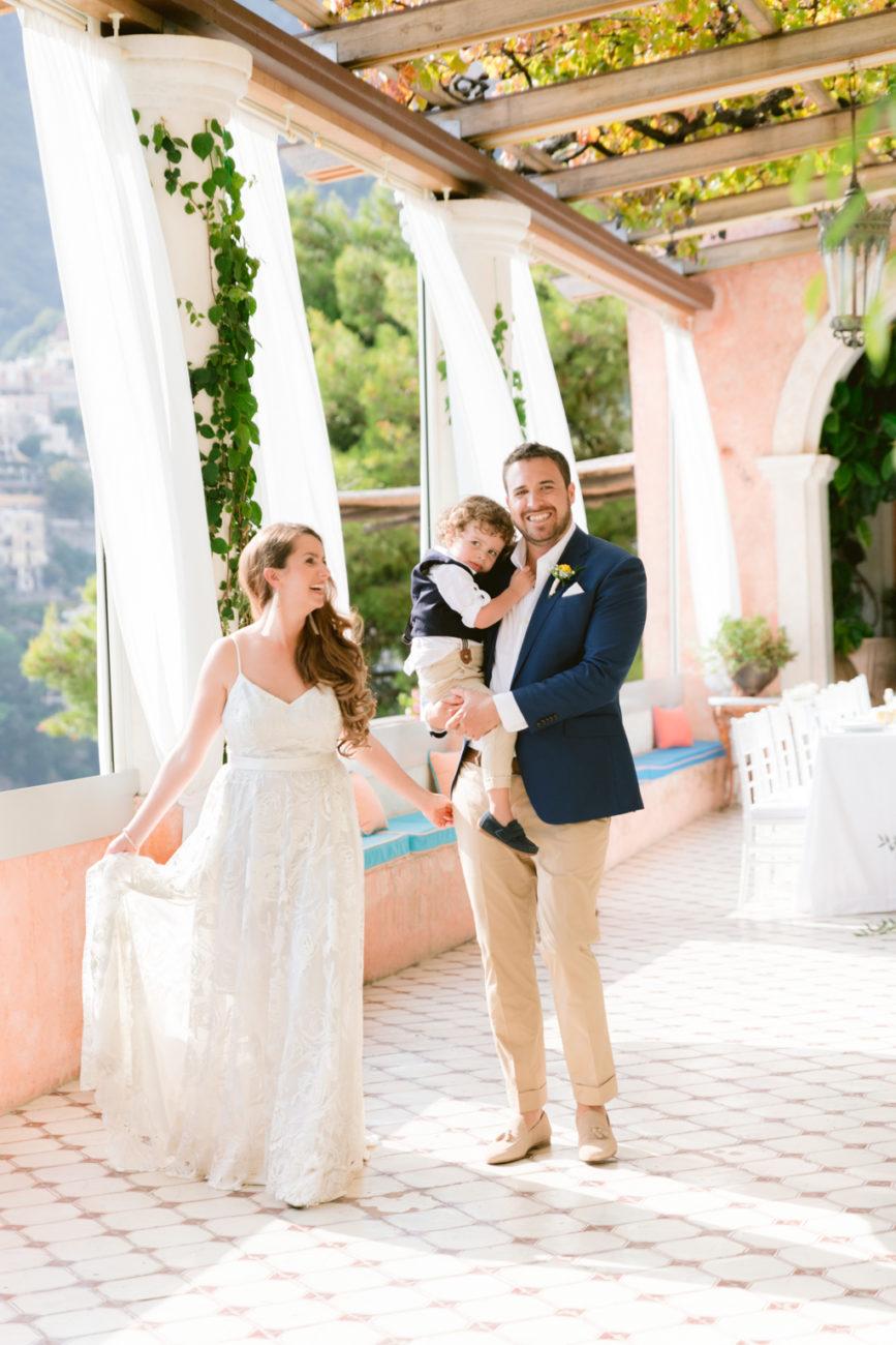 Villa San Giacomo Wedding